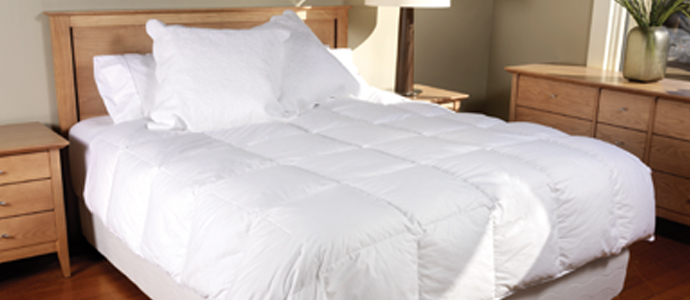 Nature S Sleep Crystal Bed